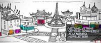 Nasce in Italia Thedecoside.com: il primo portale dedicato al mondo del Visual