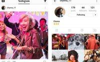 Instagram launches multi-photo posts