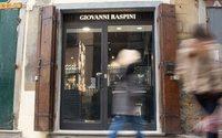 Giovanni Raspini apre un punto vendita a Cortona
