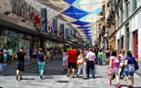 Comércio de moda em Espanha volta a crescer