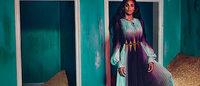 Roberto Cavalli: la cantautrice statunitense Ciara è la testimonial della campagna A/I 2015-16