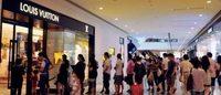 中国奢侈品消费者转向成熟消费