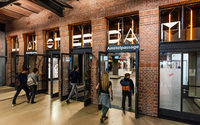 Lil' Amsterdam opens at the city's Central Station