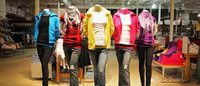 Apparel and footwear lead Dubai's retail sector growth