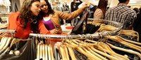 Aumenta el consumo de moda en Colombia durante el mes de febrero