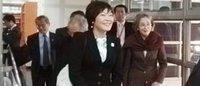 安倍昭恵首相夫人がアジア外交で日本の若手ブランドを着用
