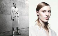 Julia Nobis stars in new Jil Sander Campaign