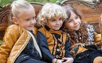 «Модный континент» намерен продвигать направление Incity Kids