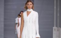 London Fashion Week: Ralph & Russo e il colore dei soldi