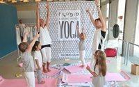 Pitti Bimbo 85: trionfo new age, da yoga a swadding