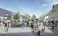 New Designer Outlet Village to open in Grantham
