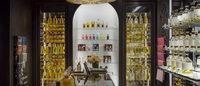 Guerlain met à l'honneur son histoire olfactive avec une boutique consacrée au parfum