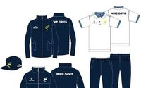 Mike Davis veste staff do Millennium Estoril Open