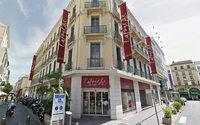 Galeries Lafayette : un nouveau concept à Cannes dévoilé pour le Festival