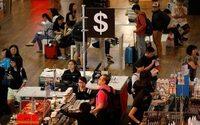 Singapur Perakende Satışlarında %0,1 Düşüş