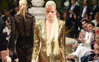 Philipp Plein brings glam-rock and eighties inspirations to Resort 2019