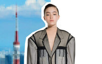 Amazon Tokyo Fashion week launched with digital B to C approach