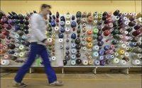 Bleuforêt et Labonal, le pari made in France de deux manufactures textiles de l'Est