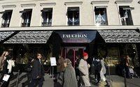 Fauchon : réouverture ce jeudi de la boutique historique de Paris avant un hôtel en 2018