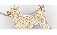 АДАМАС выпустила лимитированную коллекцию украшений для домашних животных