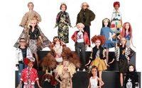 Barbie repaginada por 15 criadores de moda