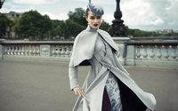 Neue Uniformen von Hainan Airlines machen ihr Debüt auf Pariser Haute-Couture-Woche