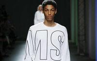 Settimana della Moda di Milano: con MSGM, il neo-biondo Massimo Giorgetti batte un fuoricampo