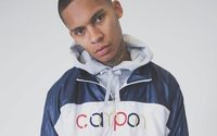 Champion sports new-look logo in Kith collaboration