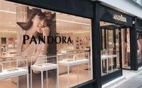 Pandora densifie son réseau français en visant de plus grands emplacements