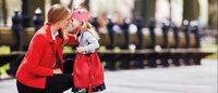 Dolce & Gabbana 来的意大利美女CEO能否拯救一个困顿的美国老牌