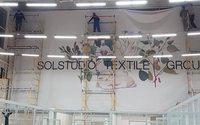 Solstudio Textile Group открыла фабрику печати на ткани