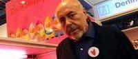 Elio Fiorucci lancia 'Art Therapy' con Lia Bosch