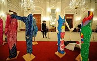 La moda protagonista del nuovo programma di mostre alle Gallerie degli Uffizi