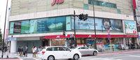 国内最大規模の免税店ラオックス 新宿に旗艦店オープン