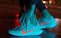 Nike: vendite aumentate del 10% nel primo trimestre