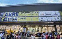 Colombiatex de las Américas supera las expectativas en su trigésima edición