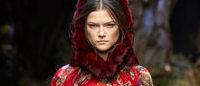 Abschluss der Mailänder Modewoche - Märchenwelt bei Dolce & Gabbana