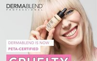 Dermablend reveals that it is now cruelty-free, and will soon be vegan