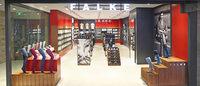 Falke eröffnet ersten Partnerstore in China