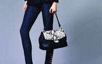 Liu Jo will mit neuen Taschen mehr Styling-Spielraum bieten
