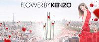 Flower by Kenzo ganha nova versão fresca e feminina