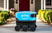Logistique : Amazon teste ses drones terrestres à Seattle