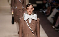 Fendi : adieux aux larmes à Karl Lagerfeld