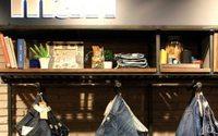 """Mavi präsentiert die """"Denim Kitchen"""" bei P&C"""