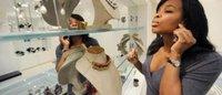 L'élite nigériane, un marché alléchant pour la mode et le luxe à Lagos