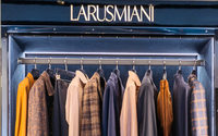 Larusmiani выходит на российский рынок