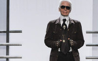 Karl Lagerfeld lancia il beachwear con Area B