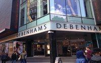 Les prix en magasins subissent l'inflation britannique
