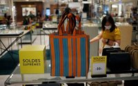Eurozone retail sales back to pre-crisis levels, fashion up but e-tail slips back