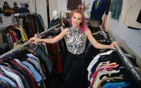 """Australie : emprunter ses vêtements pour résister à la """"Fast Fashion"""""""